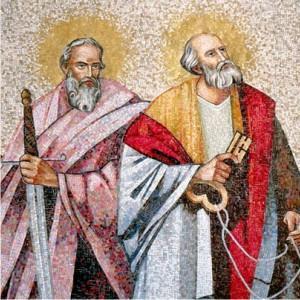 São-Pedro-e-São-Paulo-Apóstolos